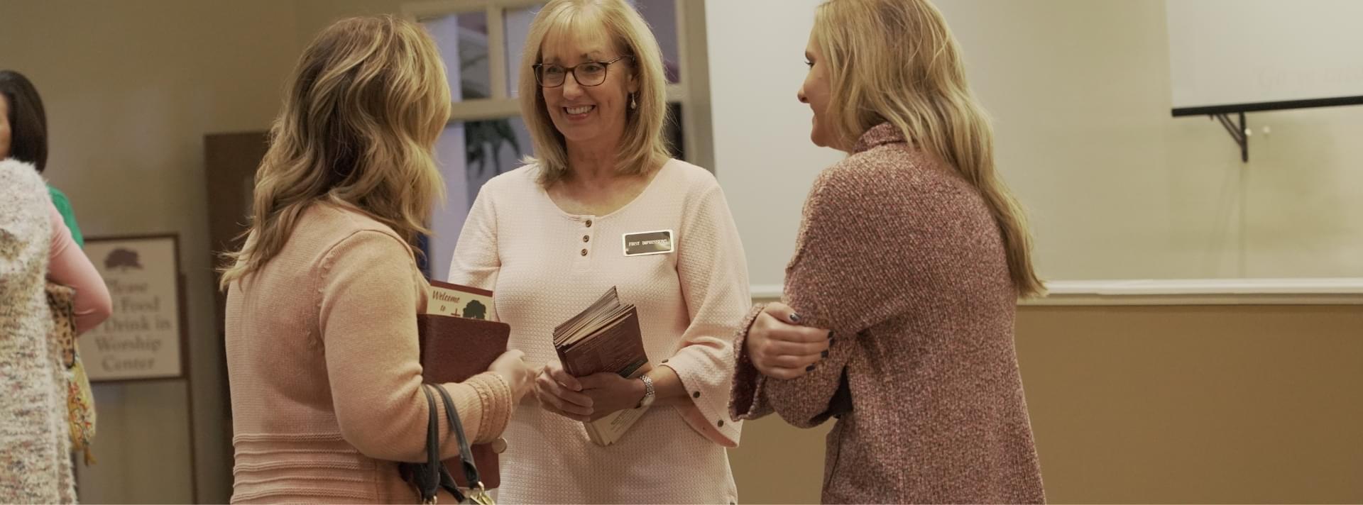 Glen Haven Women's Ministry